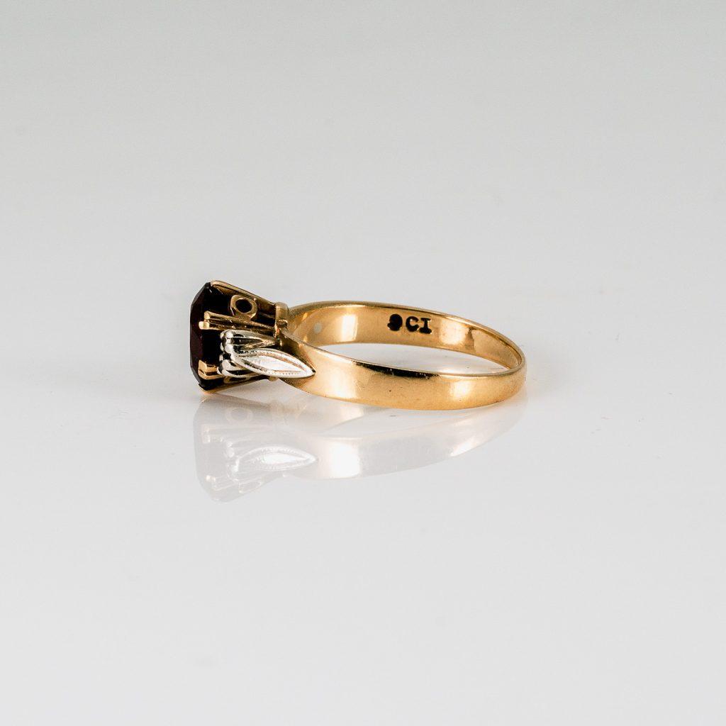 Rebuild Claws Garnet Ring 002 Edit 1